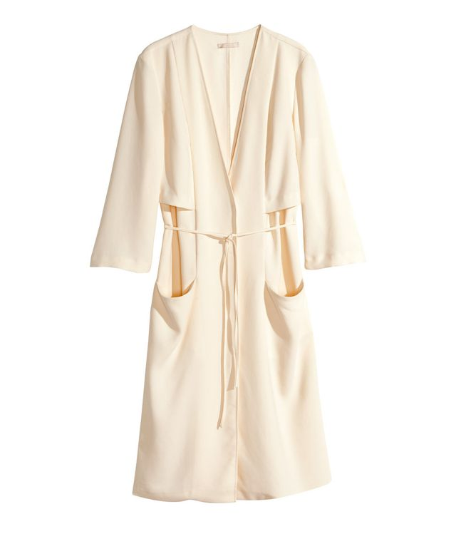 H&M Trench Dress