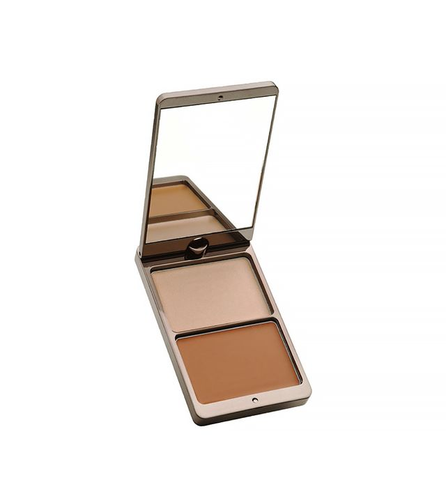 Hourglass Illume Cream-to-Powder Bronzer Duo