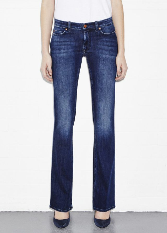 MiH London Jeans