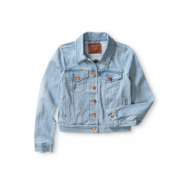 Levi's Authentic Trucker Jacket