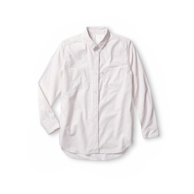 Levi's Workwear Boyfriend Shirt