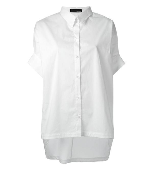 Avelon Asymmetric Shirt