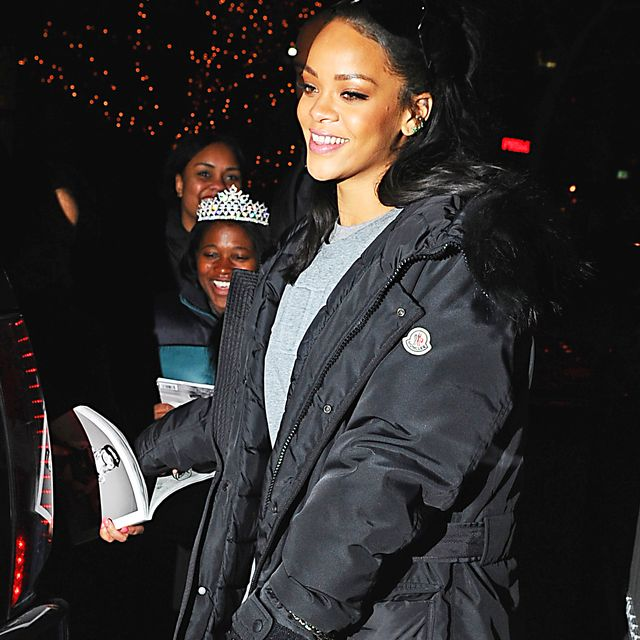 See The Newest It Bag With Rihanna's Seal of Approval