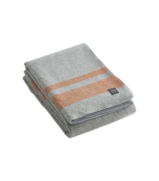 Faribault Wool Blanket