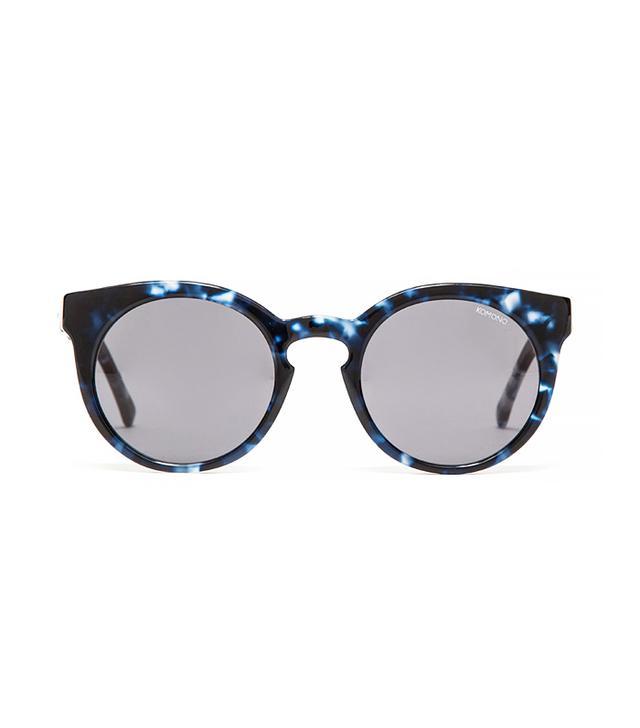 Komono The Lulu Sunglasses