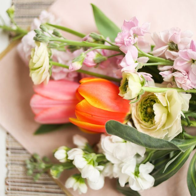 11 Floral Tricks to Master This Spring