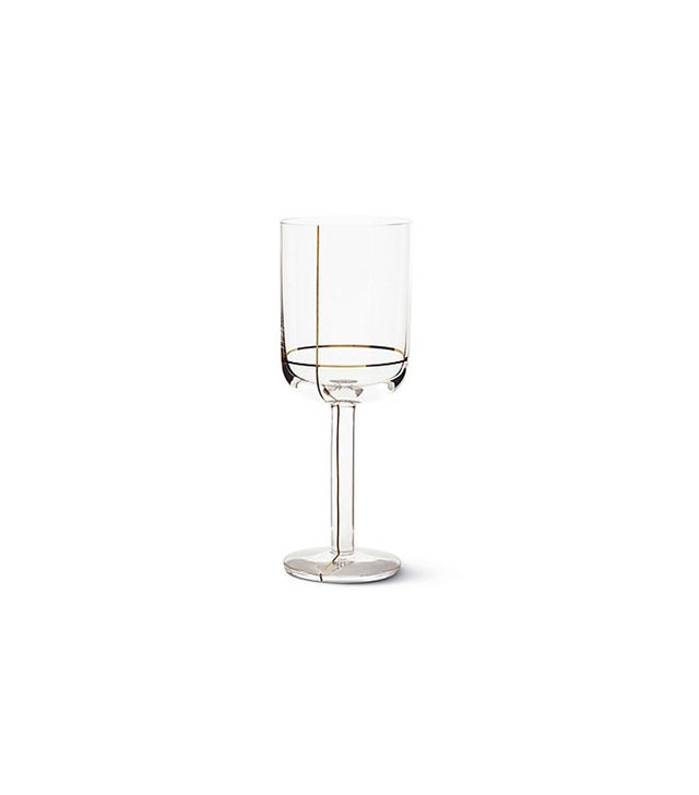 Stefan Scholten and Carole Baijings for Hay Colour Red Wine Glass