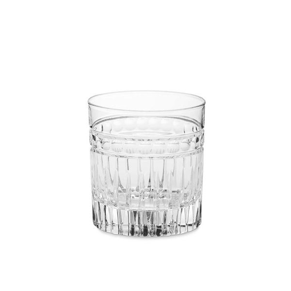 Williams-Sonoma Somerset Double Old-Fashioned Glasses, Set of 4