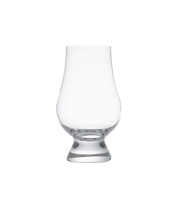 Crate & Barrel The Glencairn Whiskey Glass