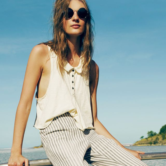 Exclusive: Here's How Free People Wants You to Dress This Summer