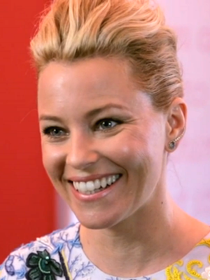 Watch Elizabeth Banks Solve All Your Problems in Under Two Minutes