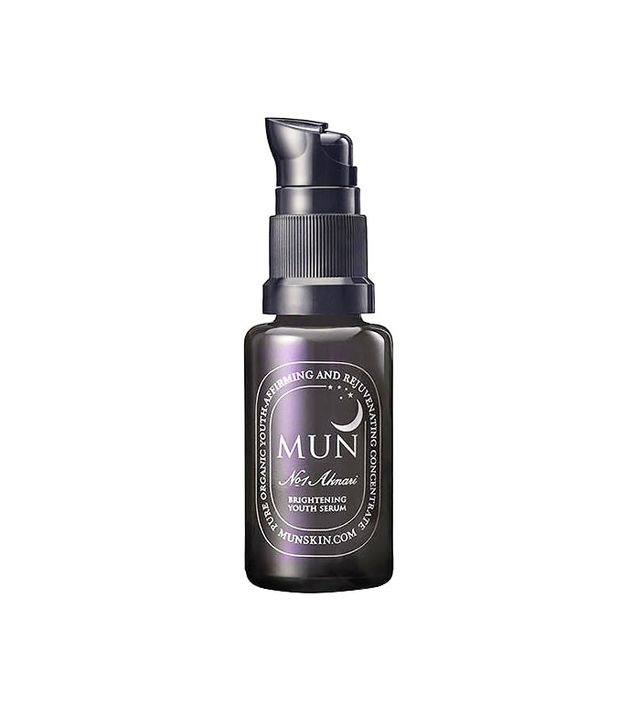 Mun No. 1 Aknari Brightening Youth Serum