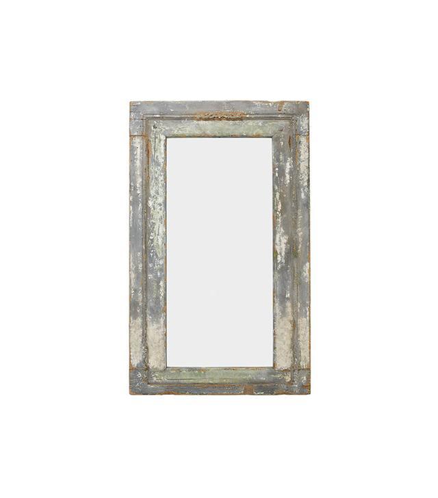abcDNA Archive Trumeau Mirror