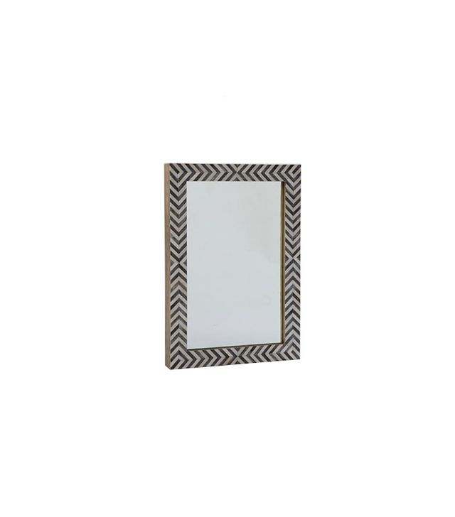 West Elm Parsons Wall Mirror