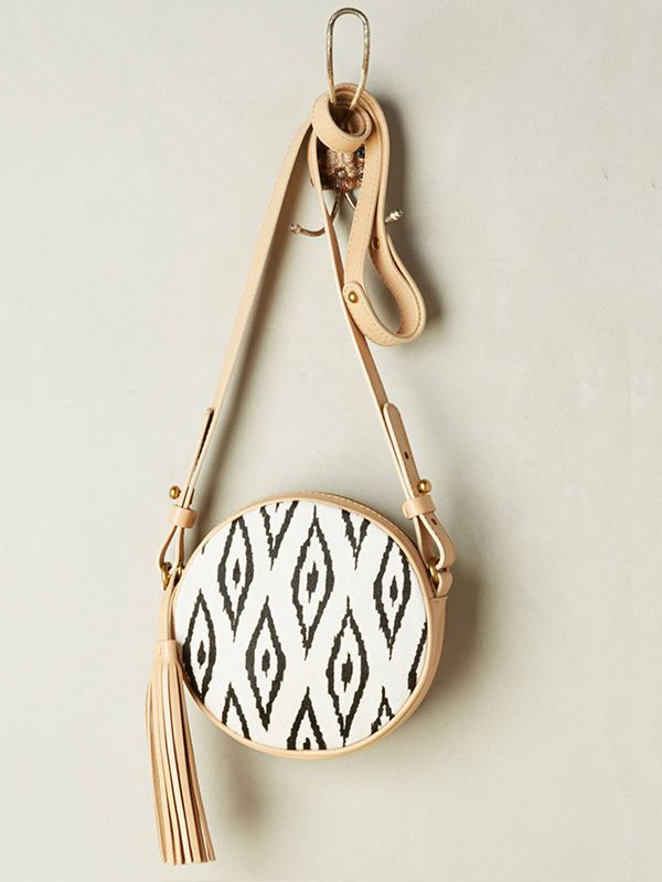 Cynthia Vincent Cross Body Bag