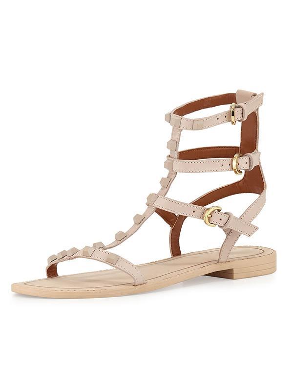 Rebecca Minkoff Studded Sandals