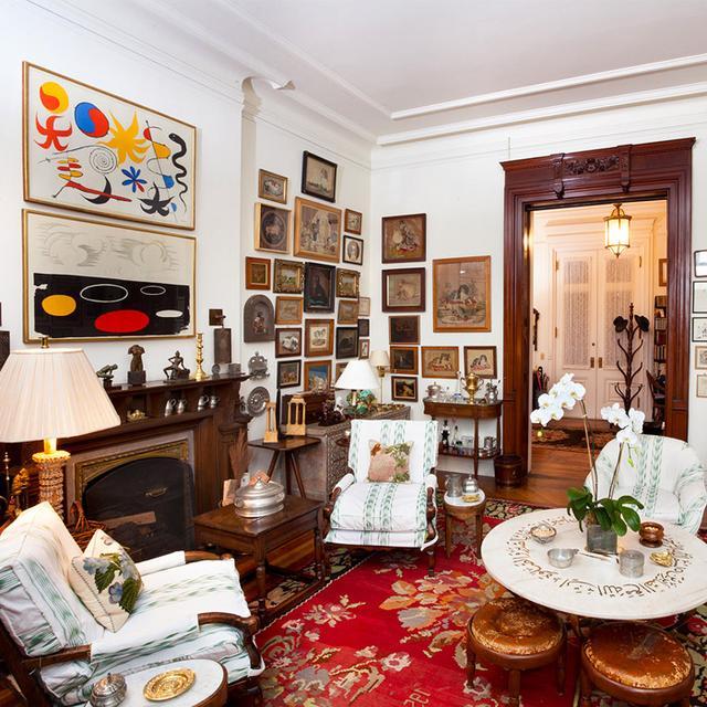 Lauren Bacall's Belongings Sell for $3.6 Million—Sneak a Peek!
