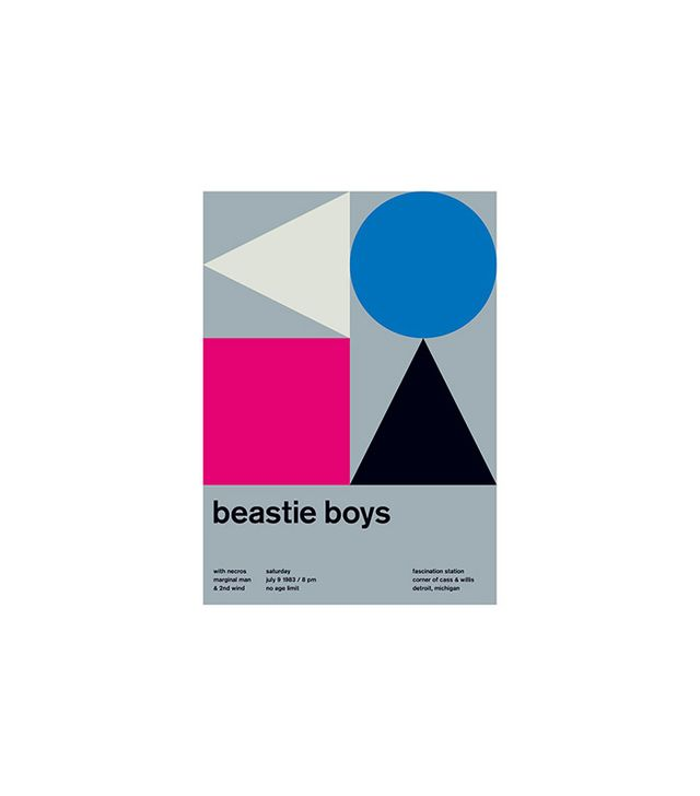 """Beastie Boys at Fascination Station"" by Swissted"