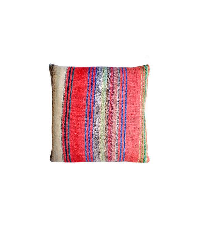 Leif Bolivian Frazada Pillow