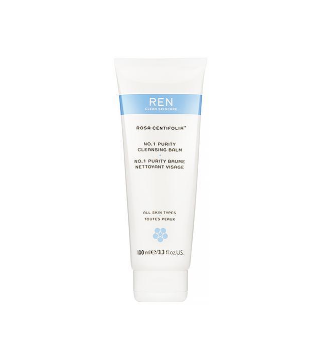 Ren Rosa Centifolia No.1 Purity Cleansing Balm