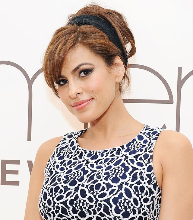 Eva Mendes' New Makeup Line, Plus More Beauty News