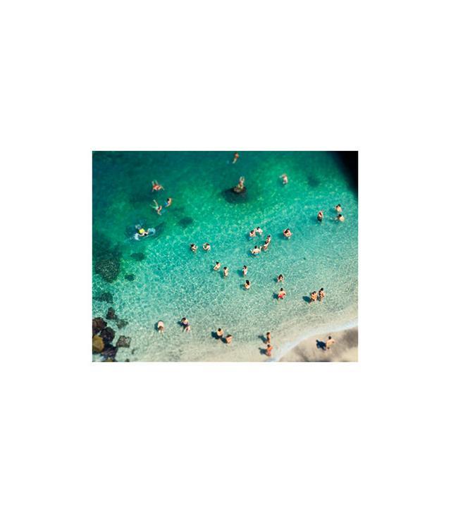 """""""Beach Goers"""" by Bryan Solarski"""