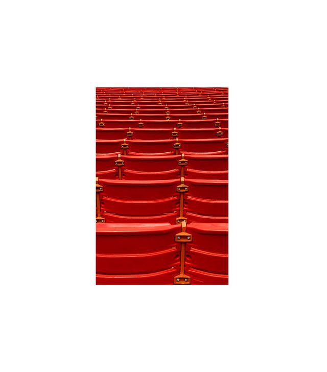 """Red Chairs"" by Jack Androvich"
