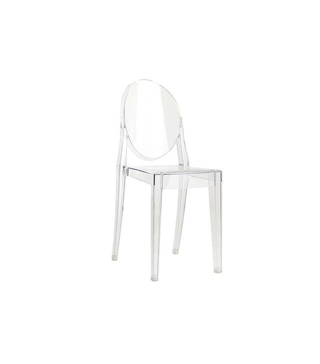 Philippe Starck for Kartell Victoria Ghost Chair