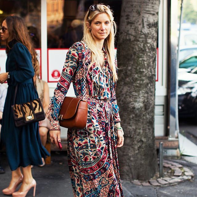 The Most Flattering Dress for YOUR Body Shape