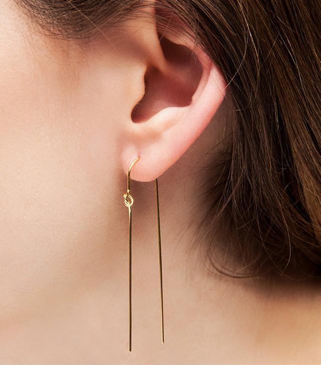 Need Supply Knot Earrings