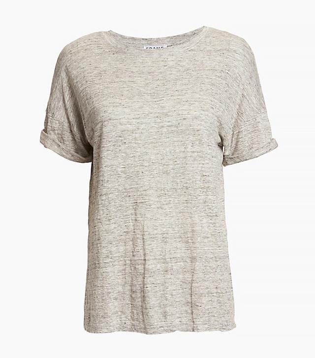 Frame Denim Boyfriend T-Shirt