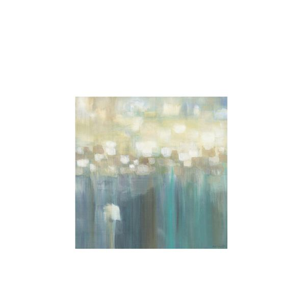 "Art.com ""Aqua Light"" by Karen Lorena Parker"