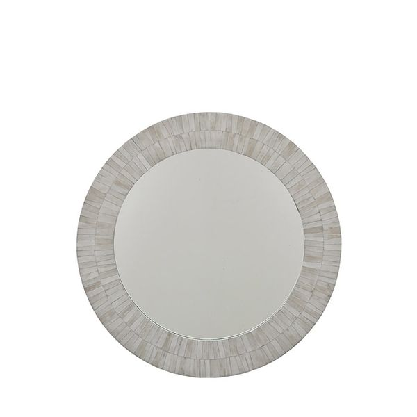 Plantation Venice Bone Mirror