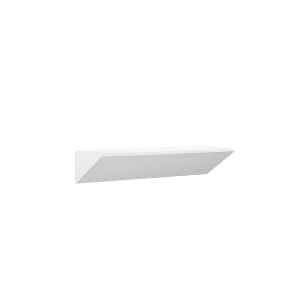 West Elm Wedge Shelf