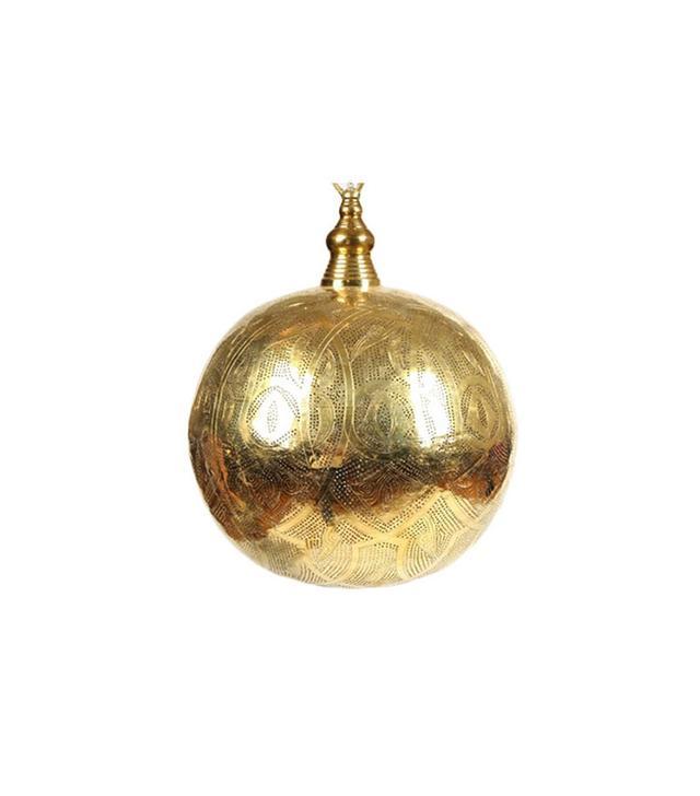 L'aviva Home Egyptian Arabesque Lamp