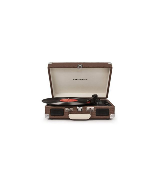 Crosby Cruiser Turntable