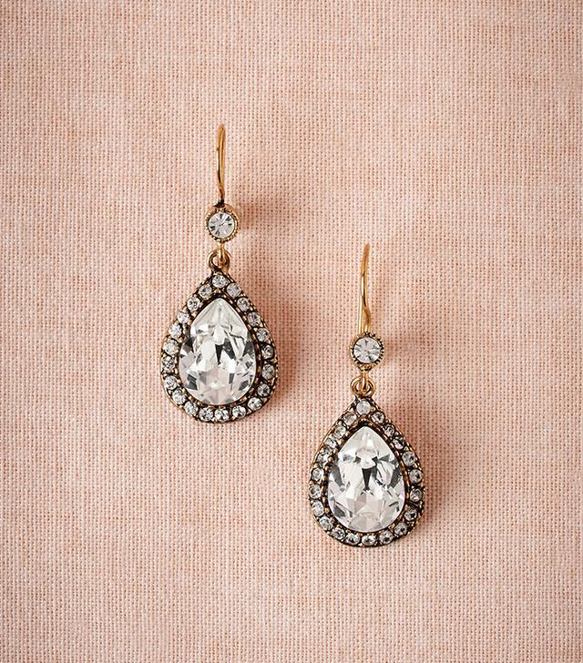 Azaara Caspian Drop Earrings
