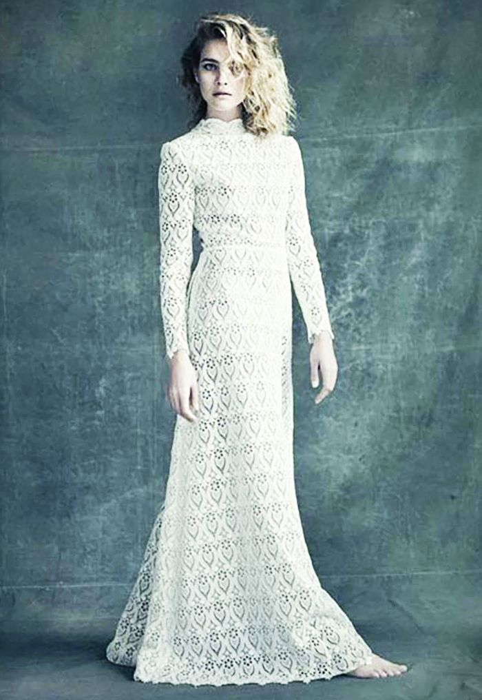 Pretty Bridal Jewelry to Compliment Every Wedding Dress Neckline ...
