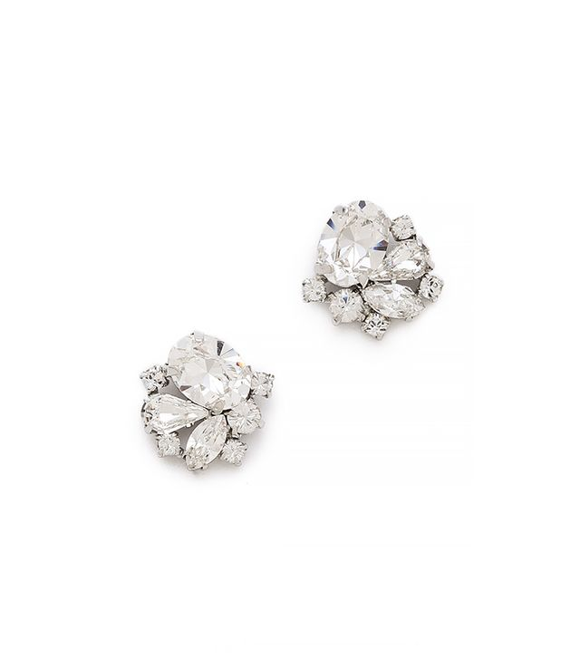 Jenny Packham Tesoro Earrings