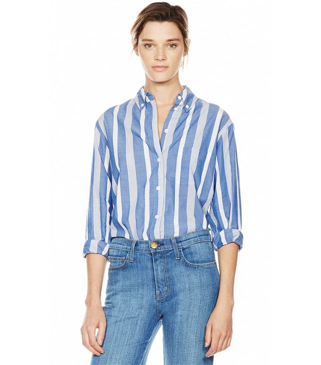 Equipment Margaux Shirt
