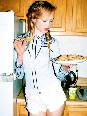 How An Eating Disorder Ruined My Style: One Editor's True Story