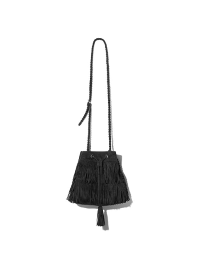 H&M Coachella Fringe Bag