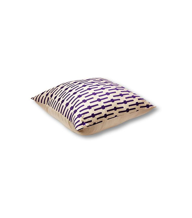 One Kings Lane Geo 36x36 Floor Pillow