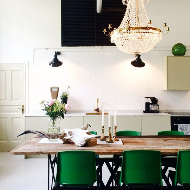 The New Kitchen Trends We Can't Wait to Adopt