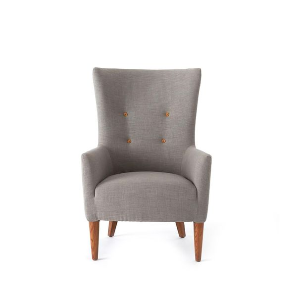 West Elm Victor Armchair