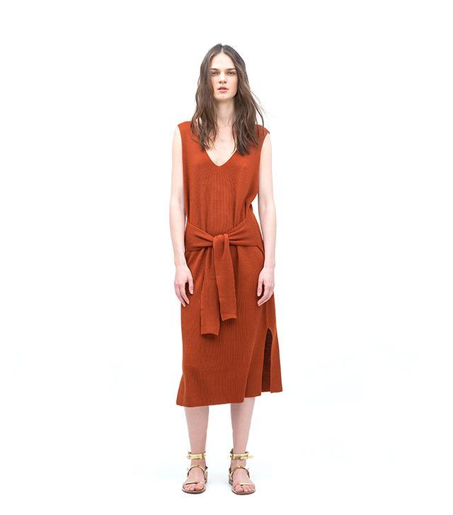 Zara Knot Dress
