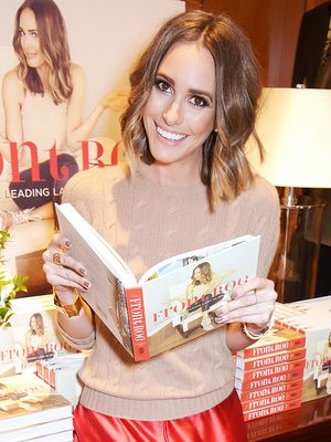 The Top 8 Takeaways From Louise Roe's New Style Book