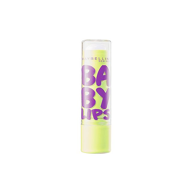 Maybelline Baby Lips Moisturizing Lip Balm