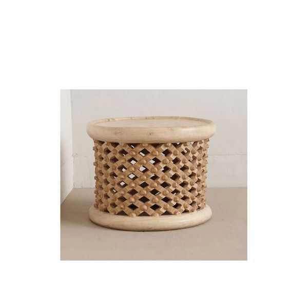 Anthropologie Bamileke Stool
