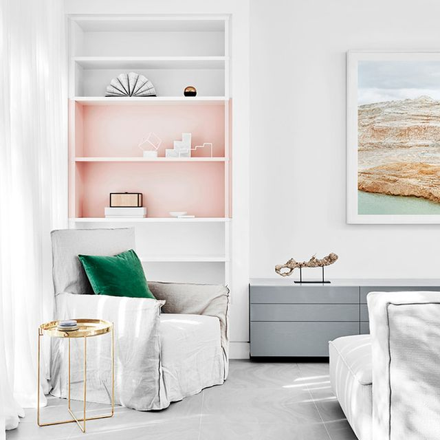 Tour an Airy and Light Melbourne Home